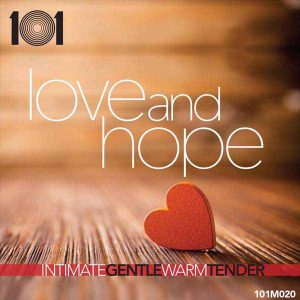 101M020 Love and hope (main album cover)_1200