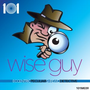 101M039 Wise Guy (main album cover)_1200