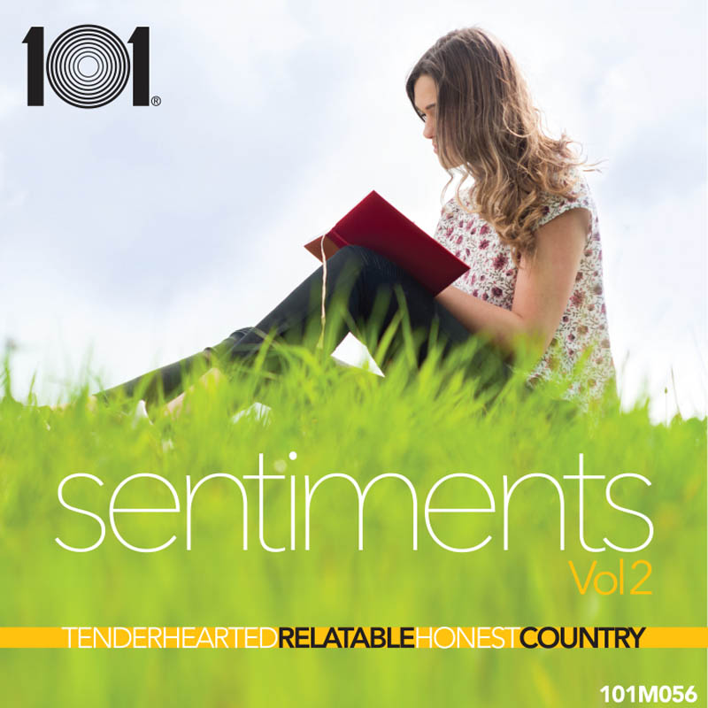 101M056 Sentiments Vol 2 (album cover)_740