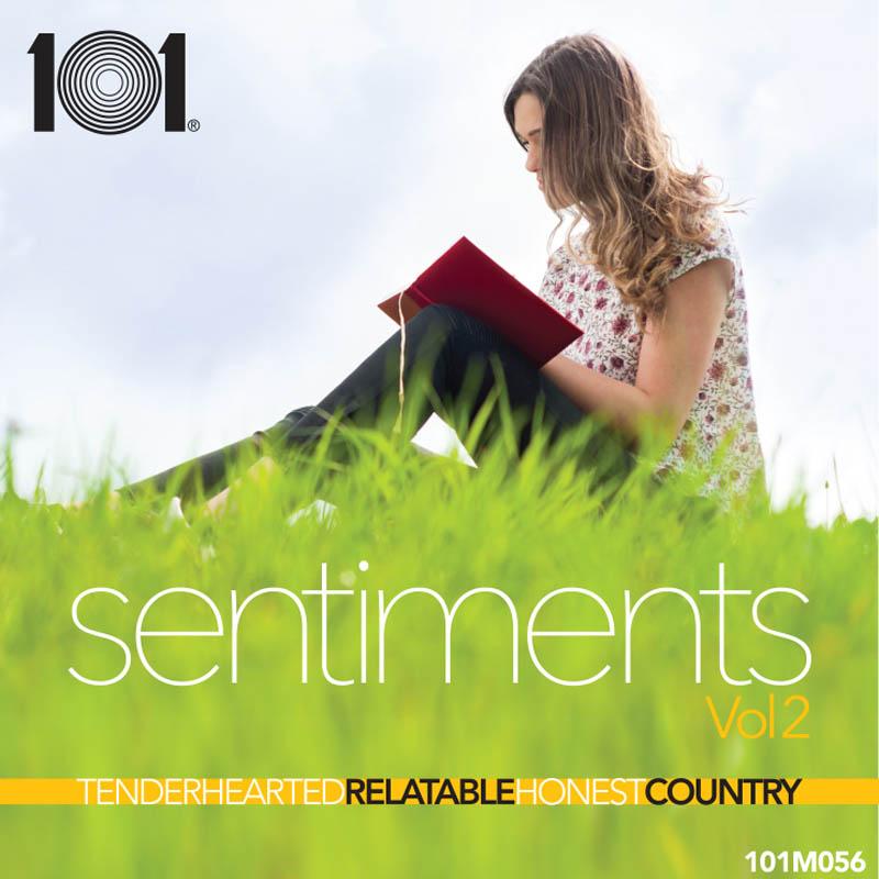 101M056 Sentiments Vol 2 (album cover)_740