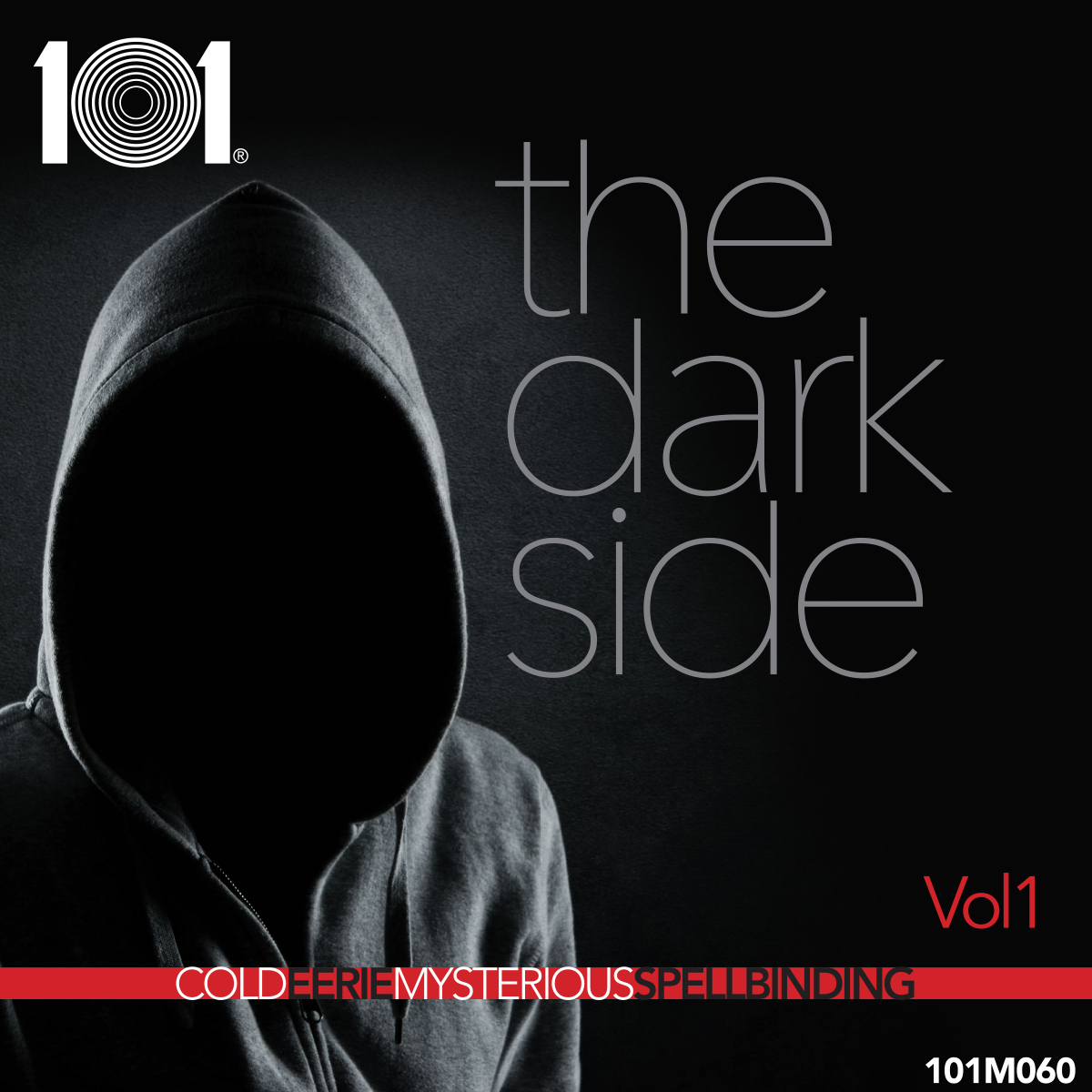 The Dark Side Vol 1, 101M060 from 101 Music