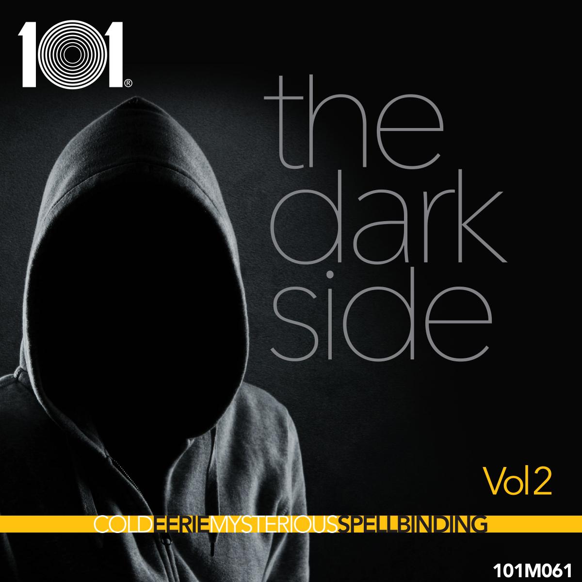 101M061 The Dark Side Vol 2 (main album cover)_1200